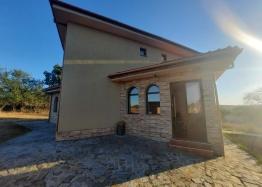 Новый дом в 16 км  от г. Обзор. Фото 50