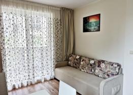 Новая двухкомнатная квартира в Равде, Мелия Парк. Фото 3
