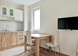 Новая двухкомнатная квартира в Равде, Мелия Парк. Фото 8