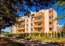 Новая двухкомнатная квартира в Поморие по выгодной цене. Фото 7