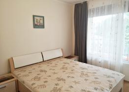 Апартамент с двумя спальнями в 100 м от пляжа в Солнечном Береге. Фото 16