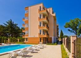 Новая двухкомнатная квартира в Поморие по выгодной цене. Фото 8