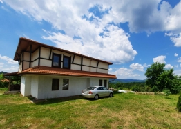 Новый дом в 16 км от г. Обзор. Фото 15