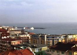 Двухуровневая квартира с видом на море в Святом Власе. Фото 7