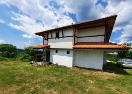 Новый дом в 16 км от г. Обзор. Фото 3