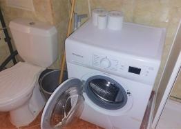 Купить квартиру в Болгарии недорого у моря-55 кв.м. Фото 5