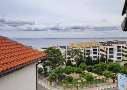 Двухкомнатная квартира с видом на море в комплексе Триумф. Фото 8