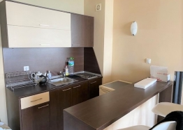 Просторный апартамент на первой линии в Солнечном Береге. Фото 12