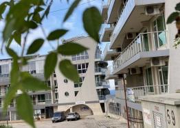 Квартира на первой линии по выгодной цене в Бяле. Фото 21