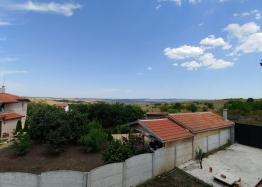 Новый двухэтажный дом на продажу в селе Дюлево. Фото 23