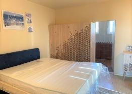 Просторный апартамент на первой линии в Солнечном Береге. Фото 5