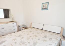 Апартамент с двумя спальнями в 100 м от пляжа в Солнечном Береге. Фото 18