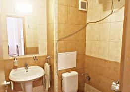 Красивая двухкомнатная квартира в комплексе Роял Сан. Фото 17