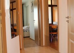 Недорогая двухкомнатная квартира в хорошем комплексе. Фото 16