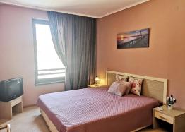 Красивая двухкомнатная квартира в комплексе Роял Сан. Фото 3