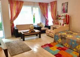 Шикарная квартира с 3 спальнями в 200 м от пляжа. Фото 3