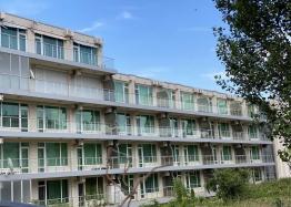 Квартира на первой линии по выгодной цене в Бяле. Фото 22