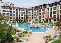 элитные апартаменты в Несебре. Фото 1