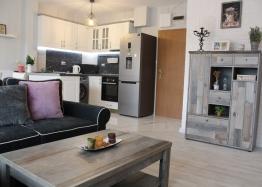 Новая трехкомнатная квартира в Святом Власе. Фото 1
