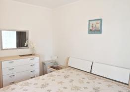 Апартамент с двумя спальнями в 100 м от пляжа в Солнечном Береге. Фото 20
