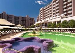 Новинка! Двухкомнатная квартира в «Barcelo Royal Beach»! . Фото 21