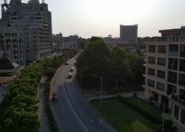 Трехкомнатная квартира в премиум-комплексе на первой линии. Фото 25