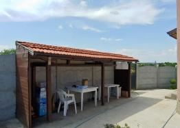 Новый двухэтажный дом на продажу в селе Дюлево. Фото 26