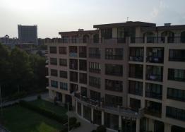 Трехкомнатная квартира в премиум-комплексе на первой линии. Фото 26