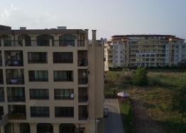 Трехкомнатная квартира в премиум-комплексе на первой линии. Фото 27