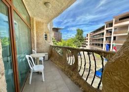 Купить квартиру в Болгарии недорого у моря-55 кв.м. Фото 7