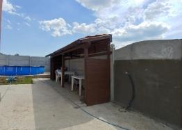 Новый двухэтажный дом на продажу в селе Дюлево. Фото 28