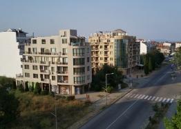 Трехкомнатная квартира в премиум-комплексе на первой линии. Фото 28