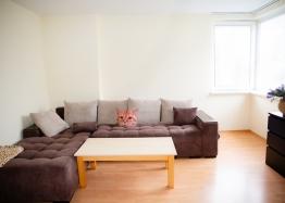 Двухкомнатная квартира в Несебр Форт Клуб. Фото 1