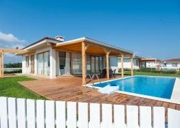 Виларте Хоумс - дома на берегу моря. Фото 1