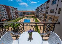 Новая трехкомнатная квартира в Равде. Фото 8