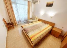 Трехкомнатная квартира в Святом Власе. Фото 7