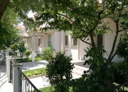 Таунхаус в комплексе Виктория Резиденс с 3 спальнями. Фото 15