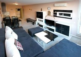 Квартира с 2 спальнями в Черноморце. Фото 1