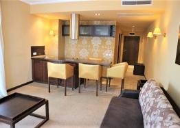 Трёхкомнатная квартира в комплексе класса люкс на Солнечном Берегу. Фото 2
