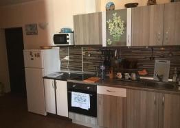 Меблированный апартамент в Поморие для постоянного проживания. Фото 5