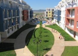 Купить выгодно квартиру с двумя спальнями на Солнечном берегу. Фото 1