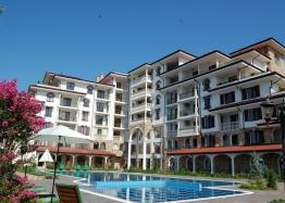 Трехкомнатная квартира на продажу в комплексе Солнечный День 4. Фото 2