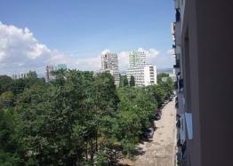 Новая квартира с двумя спальнями по выгодной цене в элитном здании. Фото 6
