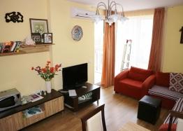 Двухкомнатная квартира в Святом Власе, Sineva Del Sol. Фото 2
