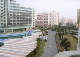 Двухкомнатная квартира в элитном комплексе на Солнечном берегу в Болгарии. Фото 2