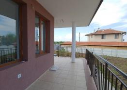 Новый двухэтажный дом на продажу в селе Дюлево. Фото 30