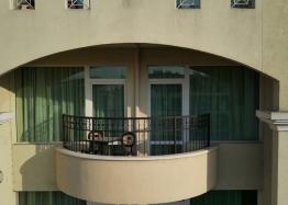 Трехкомнатная квартира в премиум-комплексе на первой линии. Фото 30