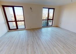Большой апартамент в комплексе Посейдон. Фото 3