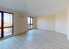 Большой апартамент в комплексе Посейдон. Фото 20