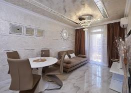 Элитная квартира для отдыха и проживания в Святом Власе. Фото 2